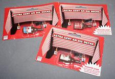 Astra Bier Tischdeckenanhänger 3er Set Alsterwasser, Urtyp, Rotlicht gewicht