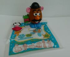 HAPPY MEAL 1999 TOY STORY 2 US MC DONALD'S MONSIEUR ET MADAME PATATE BIG TOY