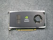 Nvidia Quadro FX 1800 768Mb PCI-E Graphics Card HP 508284-001 519296-001