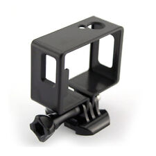 Frame Mount Protective Housing Case Cover For Action Camera SJ 6000 5000 4000