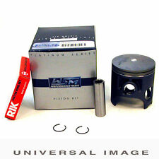 YAMAHA BLASTER ATV PISTON RING KIT O.E. 2XJ-11631-01-97 .50MM OVER WSM PART PLAT