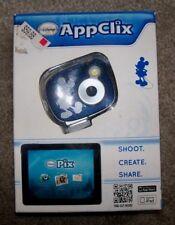 "NEW Disney AppClix Digital Camera ""Mickey Mouse"" NEW"