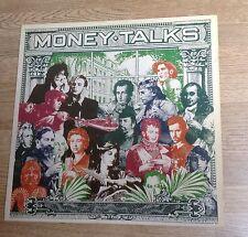 LP Money Talks pop 1990  EXC+