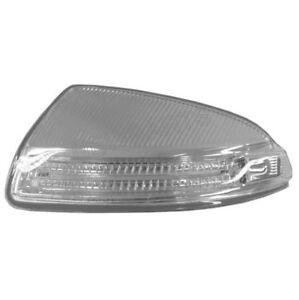 For Mercedes GL320 X164 Driver Left Door Mirror Turn Signal OEM 164-906-13-00