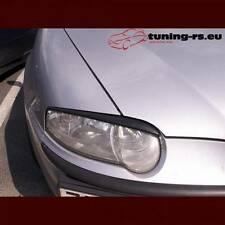 Alfa Romeo 147 Scheinwerferblenden Böser Blick tuning-rs.eu