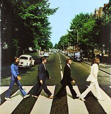 THE BEATLES - ABBEY ROAD  VINYL LP  17 TRACKS BEAT POP  NEU