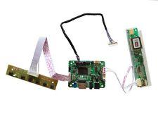 Universal HDMI Audio LCD Controller Board For LTN141XA-L01 LTN141XB-L02 1024x768