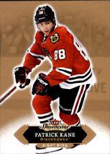 Upper Deck Fleer Showcase - NHL 2016-17 #64Patrick Kane - Chicago Blackhawks