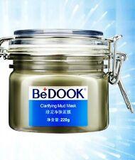 BeDook Clarifying Mud Mask 220g New in box Free Shipping #da