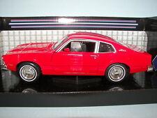 Motor Max 1/24 1974 Ford Maverick MIB