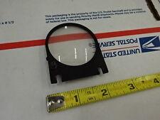 Leitz Germany Optics Illuminator Lens Laborlux Microscope Part As Is Ampb6h A 07