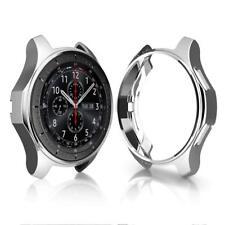 Samsung Gear S3 Frontier/Galaxy Watch 46mm Soft Scratch-Proof Bumper Shell New