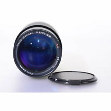 Carl Zeiss / Contax Vario-Sonnar 3,5/70-210 T* Zoom Objektiv - 70-210mm F/3.5