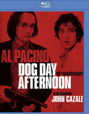 Dog Day Afternoon 40th Anniversary Blu-ray