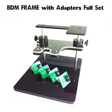 Diagnose BDM FRAME with Adapters Set For FGTech BDM100 ECU Programmer CMD V54