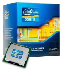 Intel BX80637I53470 SR0T8 Core i5-3470S Processor 6M Cache, up to 3.60 GHz NEW
