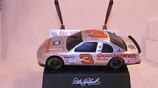 Action Desk Set GM Goodwrench Dale Earnhardt Bank and Car Set Limited Edition