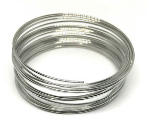 18 gauge 316L stainless steel wrapping wire soft round