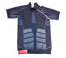 Funktionsunterhemd Damen WLS cold kurzarm blackline Größe s #11222