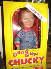 "Good Guy's ""Chucky"" Talking Chucky Doll"