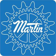 Martin 40BS12 7/8 Finished Bore Sprocket