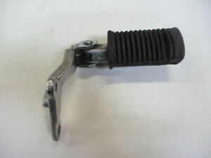 1. Suzuki GS 450L Gl 51 D Reposapiés Frontal Derecho Con Reposapiés