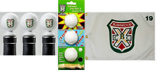 Caddyshack Happy Hour Gift Pack BCC Bottle Stoppers Pin Flag Golf Balls