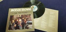 Jackson Browne ~ The Pretender ~ Asylum Records ~ 7E-1079 ~ Vinyl Record