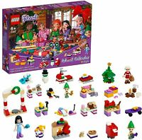 LEGO 41420 Friends Advent Calendar 2020 Christmas Gift Building Toy Playset