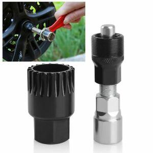 Fahrrad Montage Tretlager und Kurbelabzieher Kurbel-Abzieher Reparatur Werkzeug