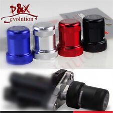 Black VTEC Solenoid Cover Cap B17A1 B18C1/5 B16A2/3 D16Y8/Z6 H22A1/A4 S2000