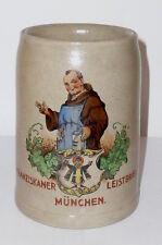Âge brauereikrug franciscains gouvern Bräu sedlmayr Munich chope biere Krug pierre