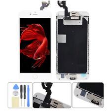 Display für iPhone 6S PLUS mit RETINA LCD Glas VORMONTIERT Komplett Front WEISS