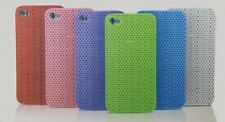 Apple iPhone 4 4s air funda trasera Hardcover funda protectora 11 gramos fácilmente z114