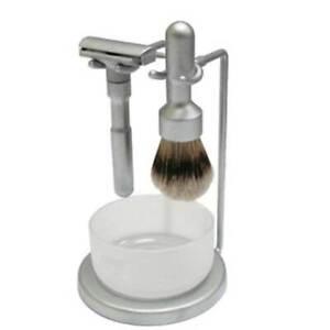 Merkur 4 pc Shaving Set #90750002