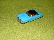 Faller ams  Nr. 4851 Mercedes 230 SL  - Karosserie  - Neuwertig -