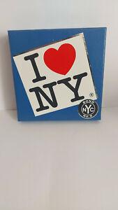 BOND No. 9 I Love NY New York for him EDT for Men 100ml/3.4 fl.oz NIB