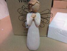 Willow Tree Blessings Nib Vintage 2007 Figurine 26186 Free Usa Shipping