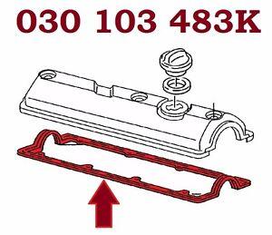 Ventildeckeldichtung VW POLO Variant (6KV5) 1.4 1.6