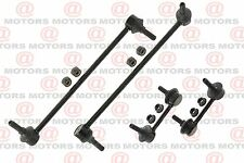 For Nissan Murano 03 To 07 Suspension Stabilizer Bar Link Front Rear Left Right