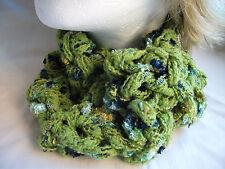 Hand-knitted basso di lenza/CAPPUCCIO-Ref 1314