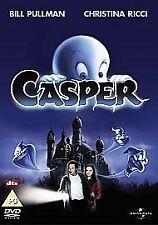 CASPER - NEW / SEALED DVD - UK STOCK