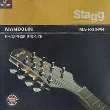 Stagg Mandolins