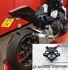 2018 2019 2020 2021 Honda Cb1000r Tail Tidy PLUG&PLAY Neo,Cafe,Fender Eliminator