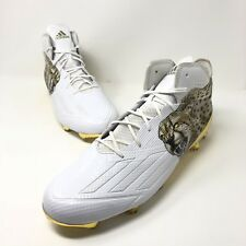low priced 74089 b22db Adidas Adizero 5 estrellas 5.0 Uncaged Cheetah huelga Mid AQ7817 Talla 16