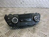 Vauxhall Insignia heater AC control panel 13273095 2008-2013 WR6