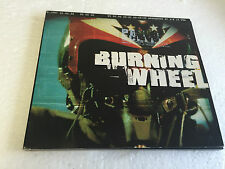 PRIMAL SCREAM BURNING WHEEL CD 5017556702727