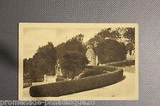 Carte postale ancienne BOULOGNE SUR MER-Le Bd Prince Albert. La Porte des Degrés