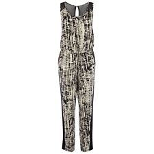 WAREHOUSE  Sketchy tribal jumpsuit 16