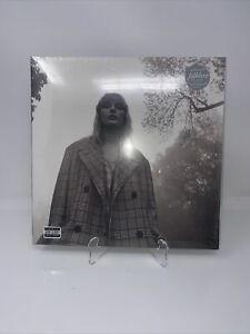 """Taylor Swift """"folklore"""" - Clandestine Meetings Edition Vinyl (Limited)"""